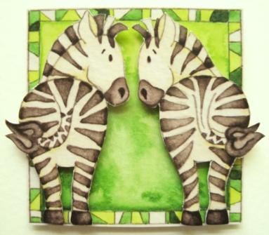 African_Zebras