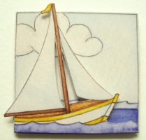 Seascape_Sailboat