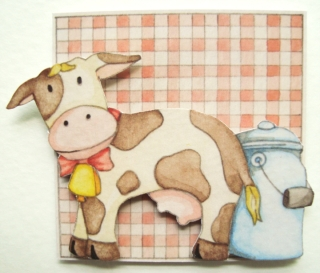 SunnyFarm_Cow